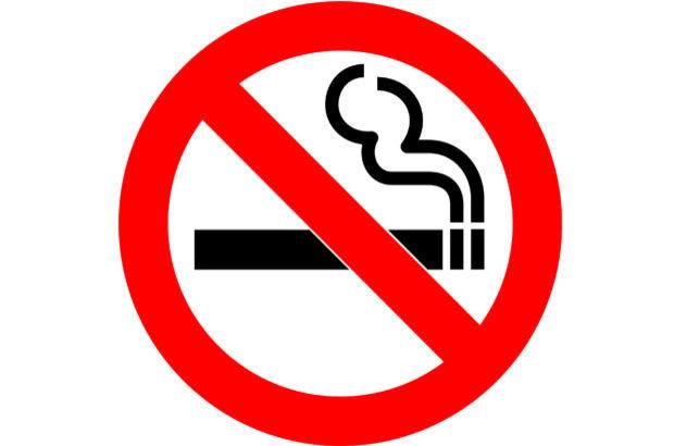 Açık alanlarda sigara yasağı başlıyor!
