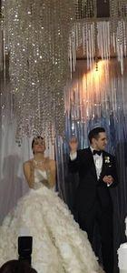 Ali Esat Kutmangil ile Dilara Altınkılıç'ın rüya düğünü