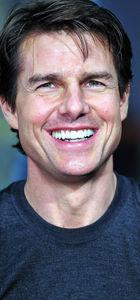 Tom Cruise'un genç görünmesinin sırrı!