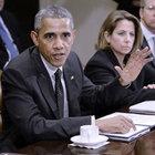 Obama'dan 4.1 trilyon dolarlık rekor bütçe teklifi