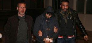 Bursa'daki sır cinayetin zanlısı yakalandı