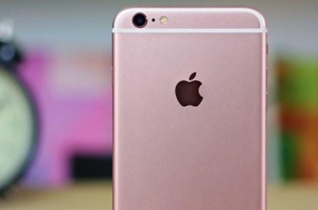 iPhone 5SE pembe mi olacak?