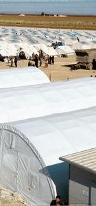 Türkiye, NATO'yu mültecilerle ilgili göreve çağırdı