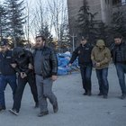 Ankara'da yakalanan canlı bombalarda TATP bulundu
