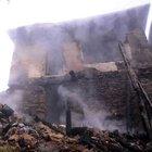 Muğla'da yangın can aldı
