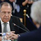 Lavrov, ABD'ye yeni Suriye planı sunduklarını açıkladı