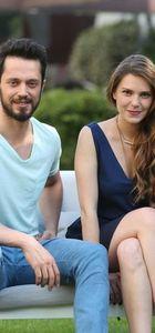 Murat Boz ile Aslı Enver aşk mı yaşıyor?