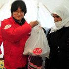 Van depreminde ölen Miyazaki için şarkı: Kiraz Çiçeği