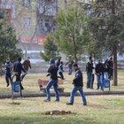 Diyarbakır'daki gösterilerde 1 kişi yaşamını yitirdi