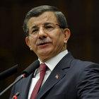 Başbakan Davutoğlu'ndan Yatırımcılar Forumu'nda konuştu