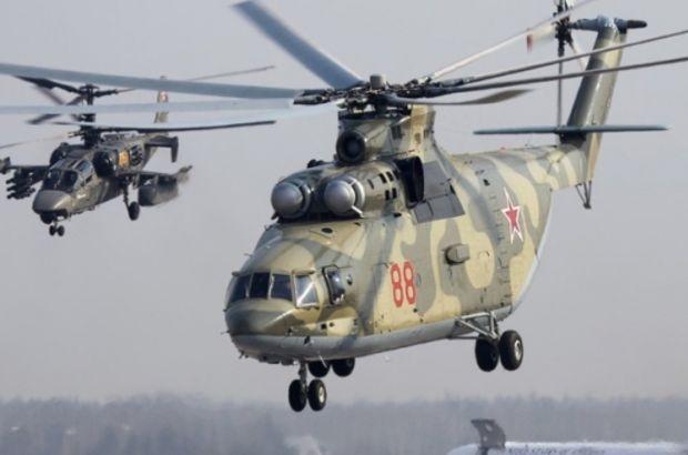 Rusya-Şam-PYD yakınlaşması sürüyor