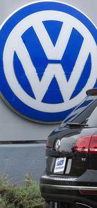 Volkwagen 680 bin aracı geri çağırıyor