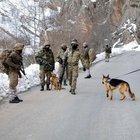 Munzur Vadisi'nde PKK'ya büyük operasyon