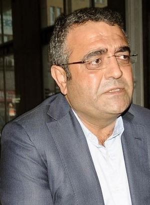 CHP'li Özel, Tanrıkulu'na sahip çıktı: PYD terör örgütüdür