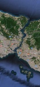 İstanbul'a 7 proje!