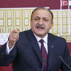 MHP'li Vural: Mardin açıklaması ile PKK'ya zeytin dalı uzatıldı