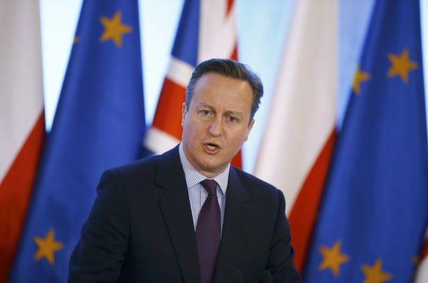 Cameron: Sünni muhalefet masada olmalı