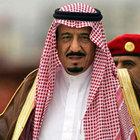Suudi Kralı Selman Moskova'ya gidiyor
