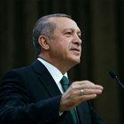 Erdoğan'dan ABD'ye çok sert cevap: Bal gibi de terör örgütü!