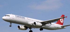 THY uçağı Atina'ya zorunlu iniş yaptı