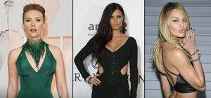Dünyanın en güzel 50 kadını açıklandı