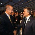Erdoğan - Gül, görüşmesinin perde arkası