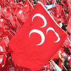 MHP Ankara'dan bir ilk