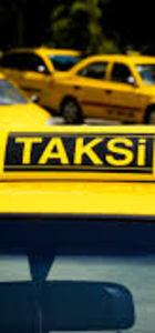 Yeni yöntemler çıktı taksi plakası fiyatları düştü