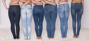 Büyük kalçalı kadınlar için giyinme tüyoları!