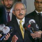 Kılıçdaroğlu'ndan Erdoğan'a 'Ey Amerika' tepkisi