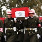 Adanalı şehit Genç'i 5 bin kişi uğurladı