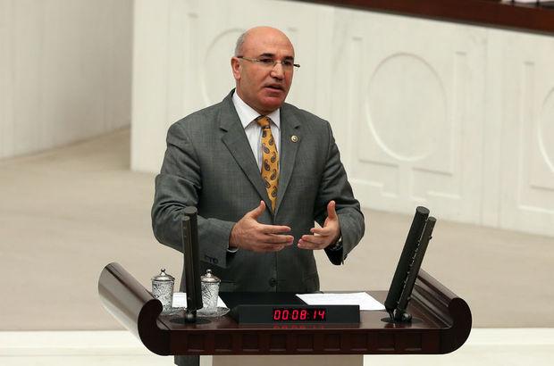CHP'li Tanal'ın sözlerini Ak Partililer alkışladı