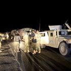 Irak ordusu Musul'u geri almak için ilk adımı attı