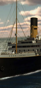 Titanic dönüyor!
