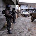 Sur'da keskin nişancı vuruldu