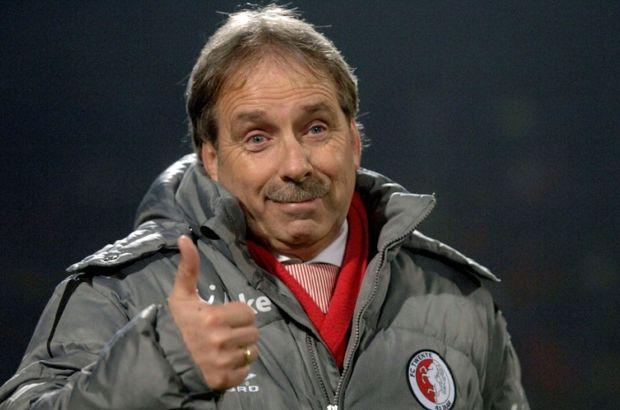 Trabzonspor, scout ekibinin başına Jan van Staa'yı getiriyor