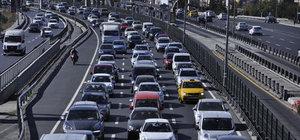 Gül'ün kayınpederinin cenazesi nedeniyle bu yollar trafiğe kapatılacak