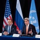 ABD Dışişleri Bakanı Kerry:  Suriye'de 1 hafta içinde ateşkese gidiliyor