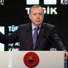 Cumhurbaşkanı Erdoğan: Biz de kapıları açarız