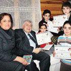 İzmirli doktor çift Suriyeli aileyi kurtardı