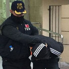 Adana'da polise molotof bombası atan PKK yandaşı tutuklandı