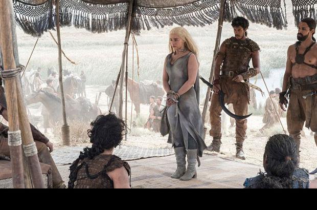 İşte Game of Thrones'un yeni sezonu...