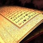 İşte Kur'an'da geçen isimler ve anlamları...