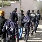 Gaziantep'te PKK operasyonu: 12 gözaltı
