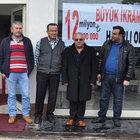 12 milyon lira isabet eden Sivas'ta büyük heyecan
