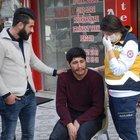 Tekirdağ Çerkezköy'de trafik kazası