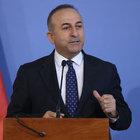 Mevlüt Çavuşoğlu: Rusya saldırılarına devam ederse...