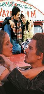 Gelmiş geçmiş en iyi aşk filmleri