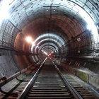 'Bakü-Tiflis-Kars Demiryolu 2017'de seferlere başlıyacak'