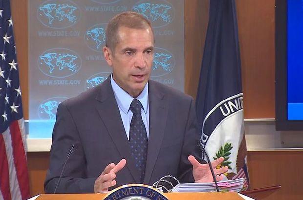 ABD'den Esad'a yanıt: Kandırılmış